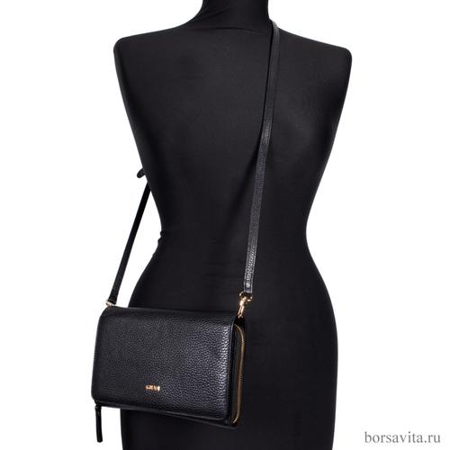 Женская сумка-кошелек Giudi 11717