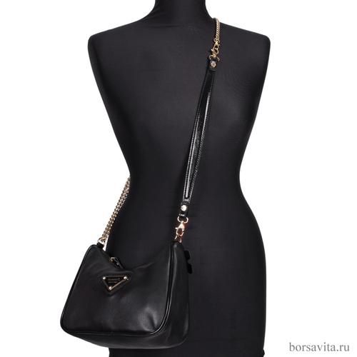 Женская сумка-хобо Marina Creazioni 5366