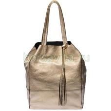Женская сумка-шоппер Arcadia 2487