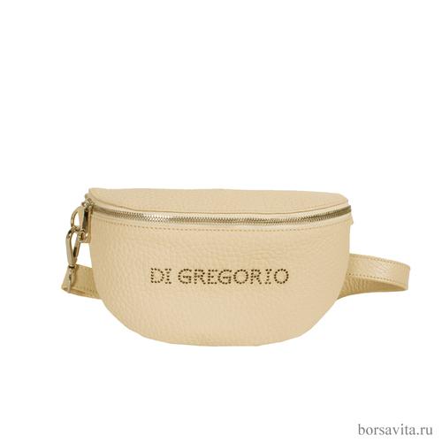 Сумка поясная Di Gregorio 811-3