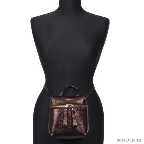 Женская сумка Di Gregorio 8652-2