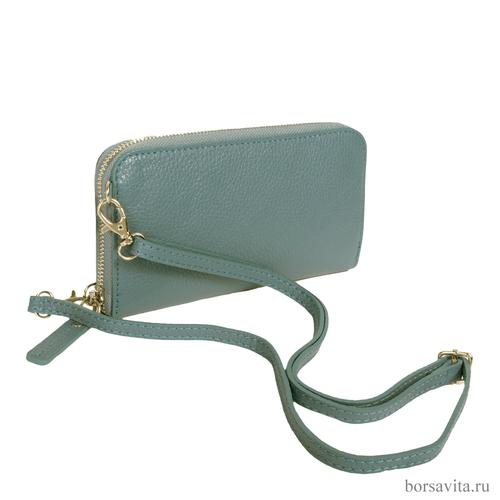 Женская сумка-кошелек  Di Gregorio 8722-2