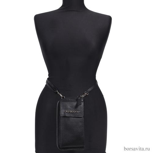 Женская сумка-кошелек  Di Gregorio 8722-3