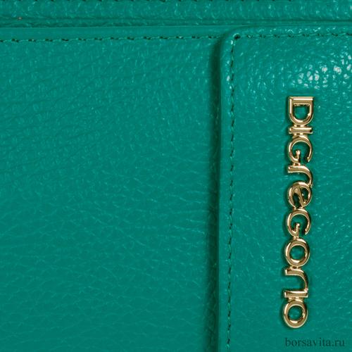 Женская сумка-кошелек  Di Gregorio 8722