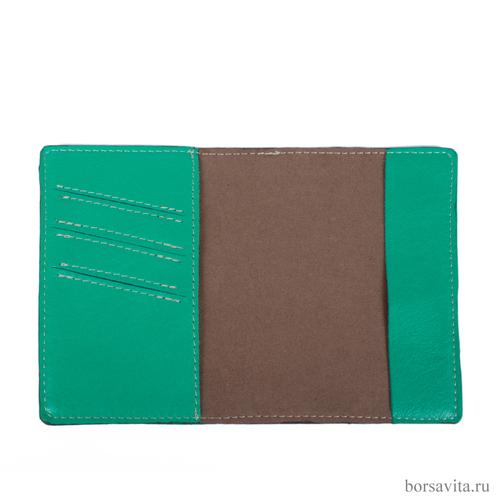 Oбложка на паспорт ELBI 012-10