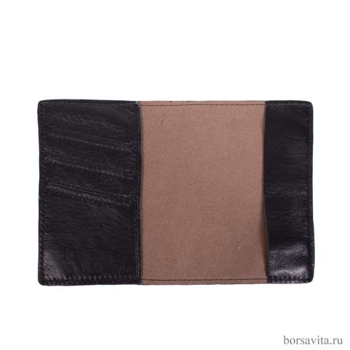 Oбложка на паспорт ELBI 012-12
