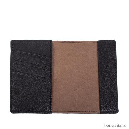 Oбложка на паспорт ELBI 012-14