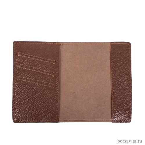 Oбложка на паспорт ELBI 012-16