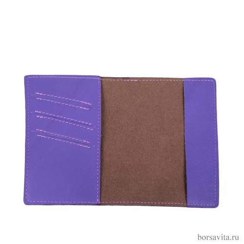 Oбложка на паспорт ELBI 012-1