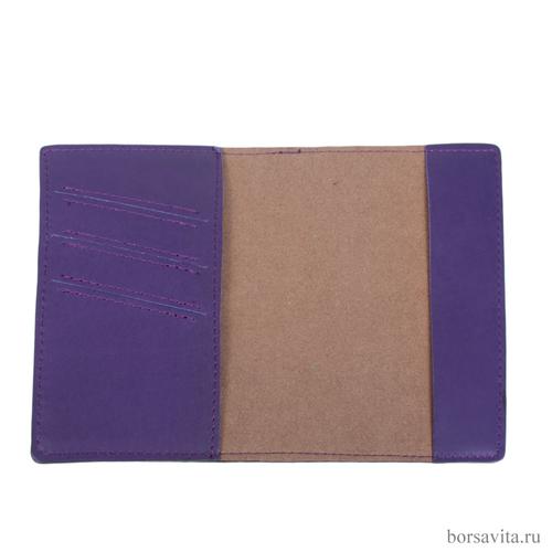 Oбложка на паспорт ELBI 012-5
