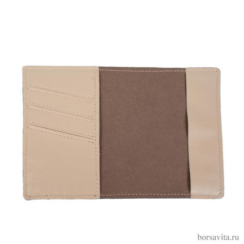 Oбложка на паспорт ELBI 012-7