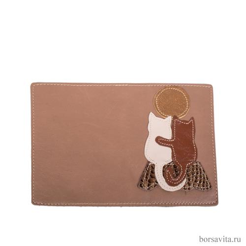 Oбложка на паспорт ELBI 012-8