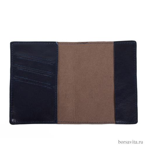 Oбложка на паспорт ELBI 012-9