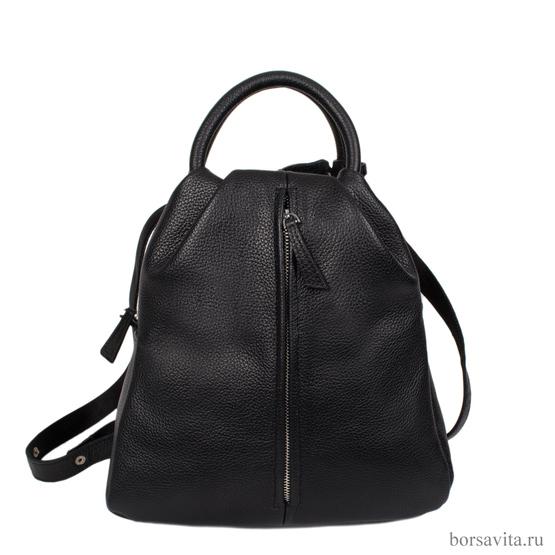 Женская сумка-рюкзак ELBI 1064