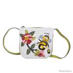 Женская сумка кросс-боди ELBI 295-1