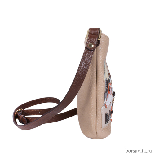 Женская сумка кросс-боди ELBI 465