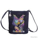 Женская сумка кросс-боди ELBI 558-2