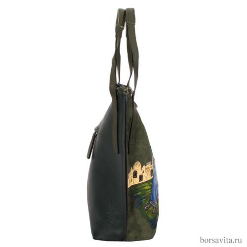 Женская сумка ELBI 705