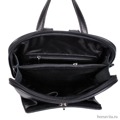 Женская сумка-рюкзак ELBI 786-1