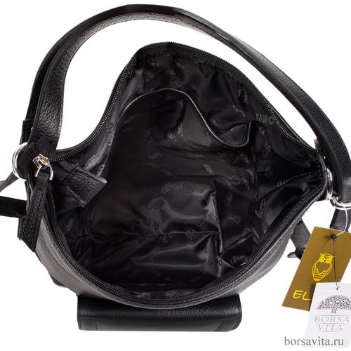 Женская сумка-рюкзак ELBI 802