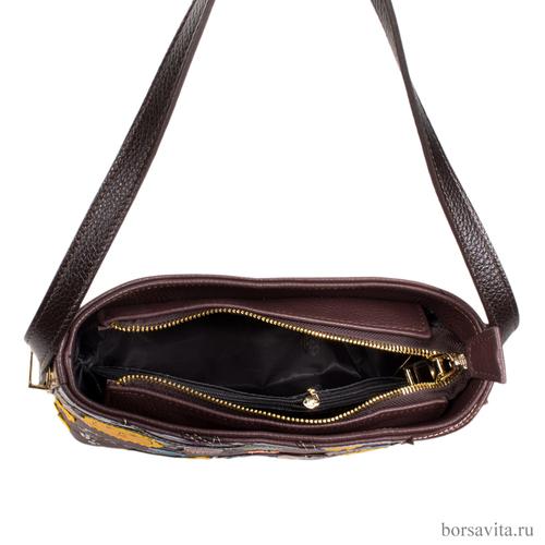 Женская сумка ELBI 842