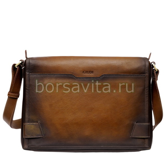 Мужская сумка Giudi 10341/VR-02