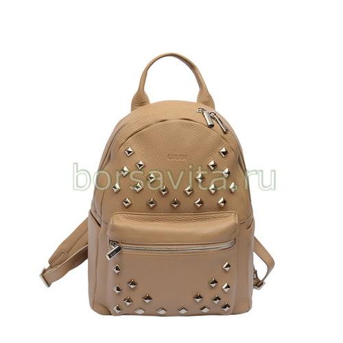 Женская сумка -рюкзак Giudi 10782