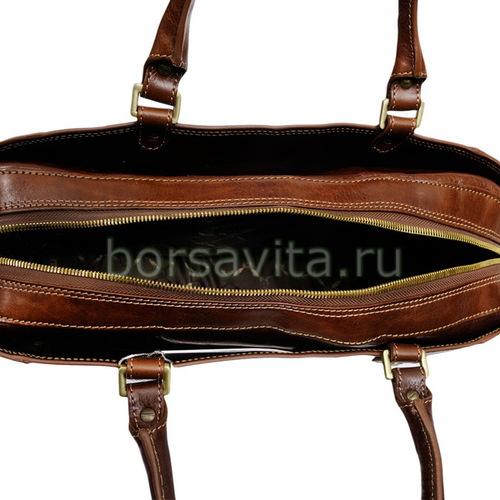 Мужская сумка Giudi 4670-1