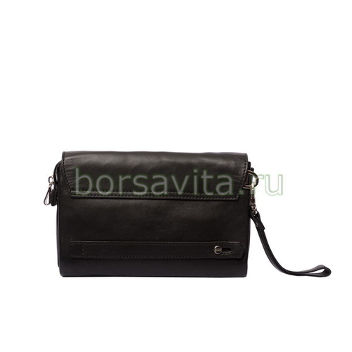 Мужская сумка-барсетка Giudi 5827/Q/COL-BM