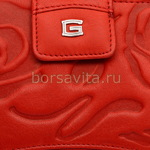 Женский кошелек Giudi 6525/STR/VLV-05