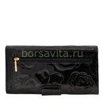 Женский кошелек Giudi 6529/STR/DR/Q-03