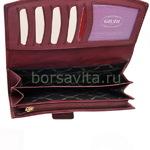 Женский кошелек Giudi 6529/STR/VLV-B-9