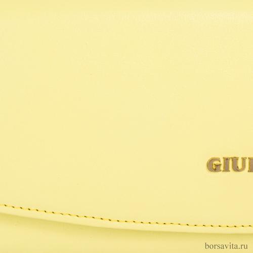 Женский кошелек Giudi 6541/LTP/Q-B1