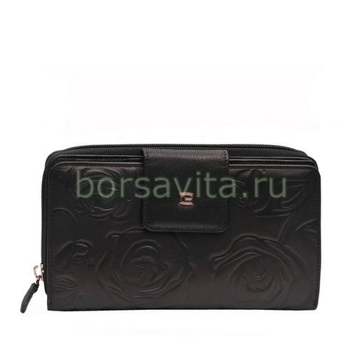 Женский кошелек Giudi 6576/STR/VLV-03