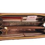 Женский кошелек Giudi 6802/СTP/Q/DR-DA