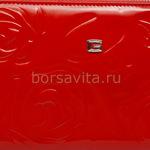 Женский кошелек Giudi 6802/STR/GVL-05