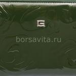 Женский кошелек Giudi 6802/STR/GVL-06