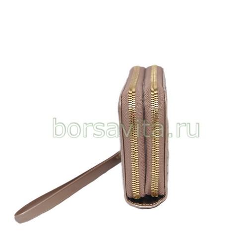 Женский кошелек Giudi 6833/RF/DR-41