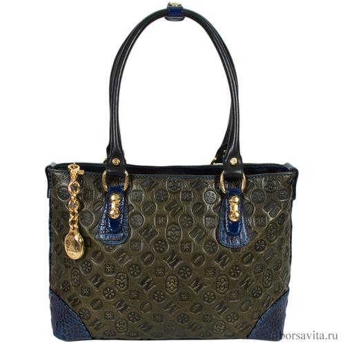 Женская сумка-тоут Marino Orlandi 3840-4