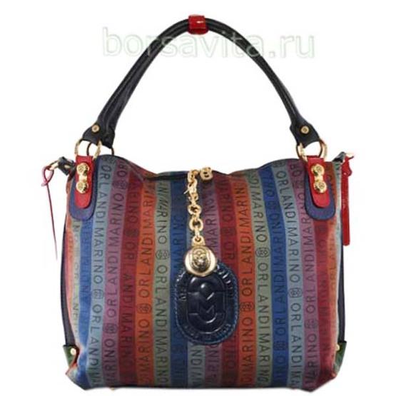 Женская сумка Marino Orlandi 4005-21