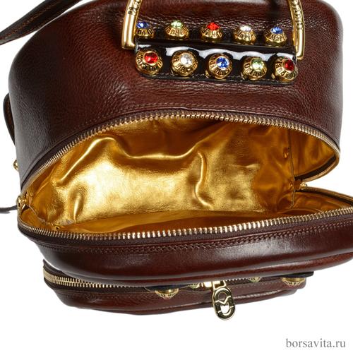 Женская сумка-рюкзак Marino Orlandi 4827-2