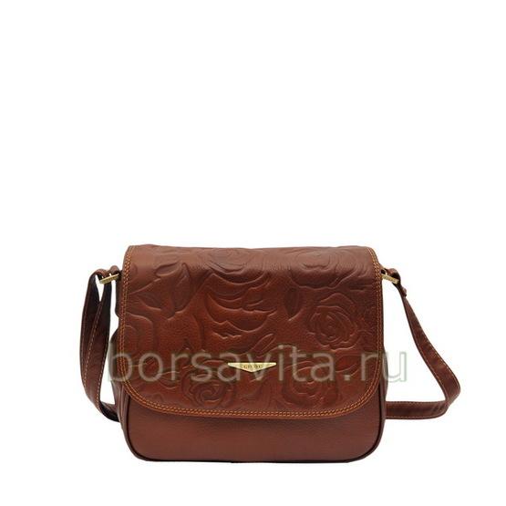 Женская сумка Giudi 2289/STR/VLV-02