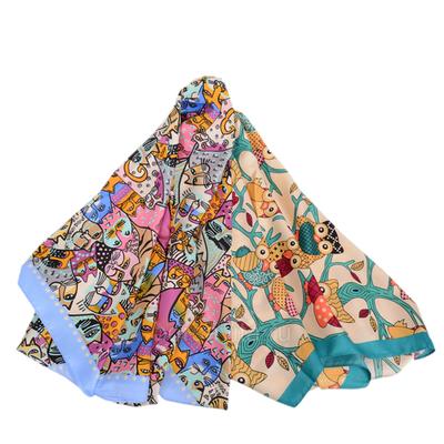 Акция!!! Сделайте покупку от 15 т.руб. и получите платок в подарок!