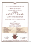 Женский кошелек  Marino Orlandi 604-5