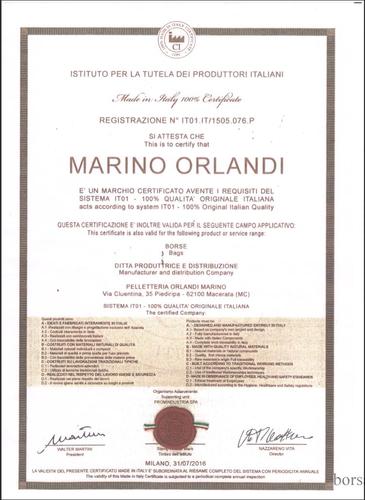 Женский кошелек  Marino Orlandi 603-7