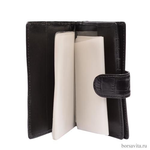 Авто документ+обложка для паспорта Gilda Tonelli 2835