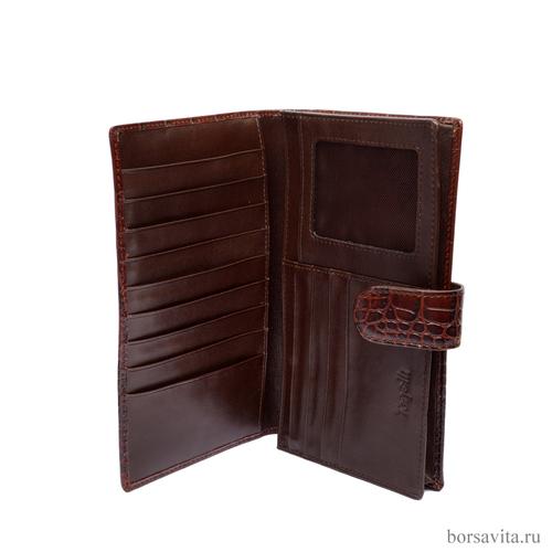 Мужской кошелек Gilda Tonelli 2922-1