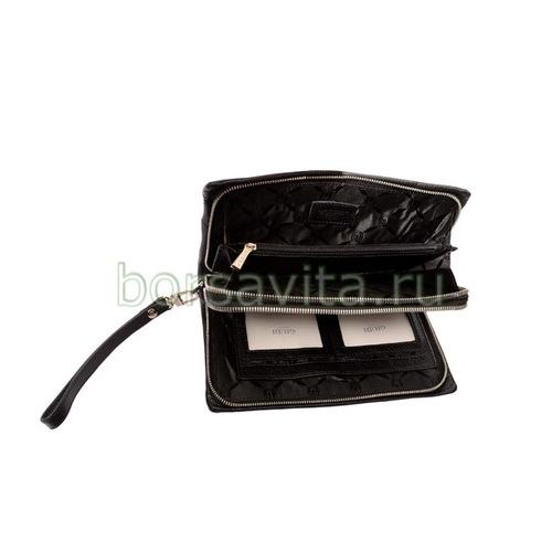 Мужская сумка-барсетка Giudi 10163/А-03