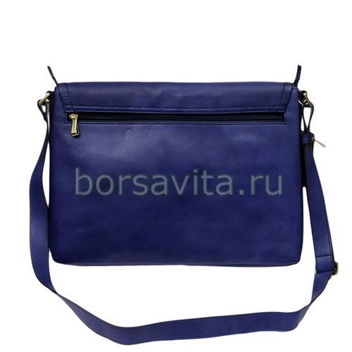 Мужская сумка Giudi 10341/VR-07