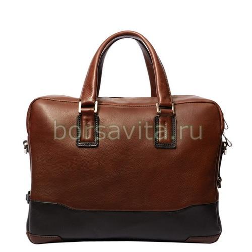 Мужская сумка Giudi 10437/T/VR-P1